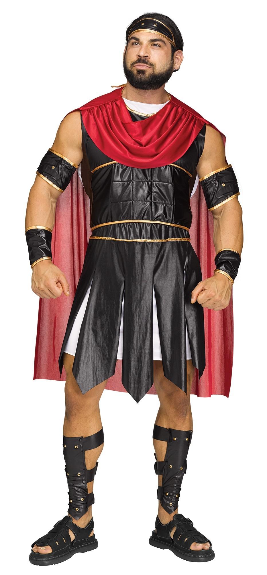 Костюм Воинственного Римлянина (46) - Исторические костюмы, р.46