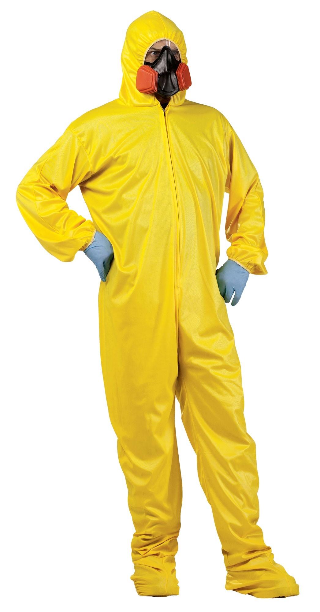Костюм химика (42-48) -  Остальные костюмы