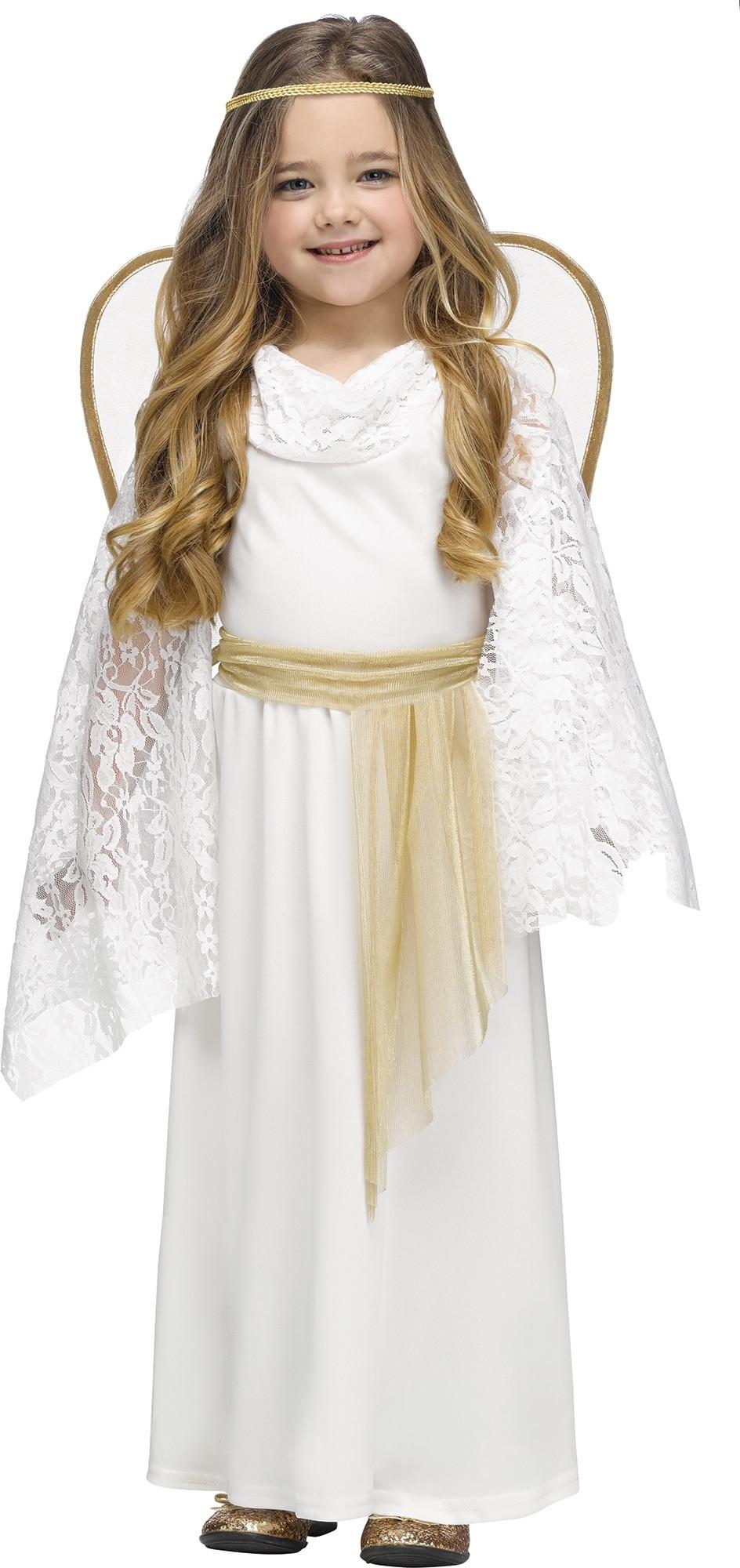Детский костюм для малышки Ангела (22-24) -  Ангелочки и ангелы