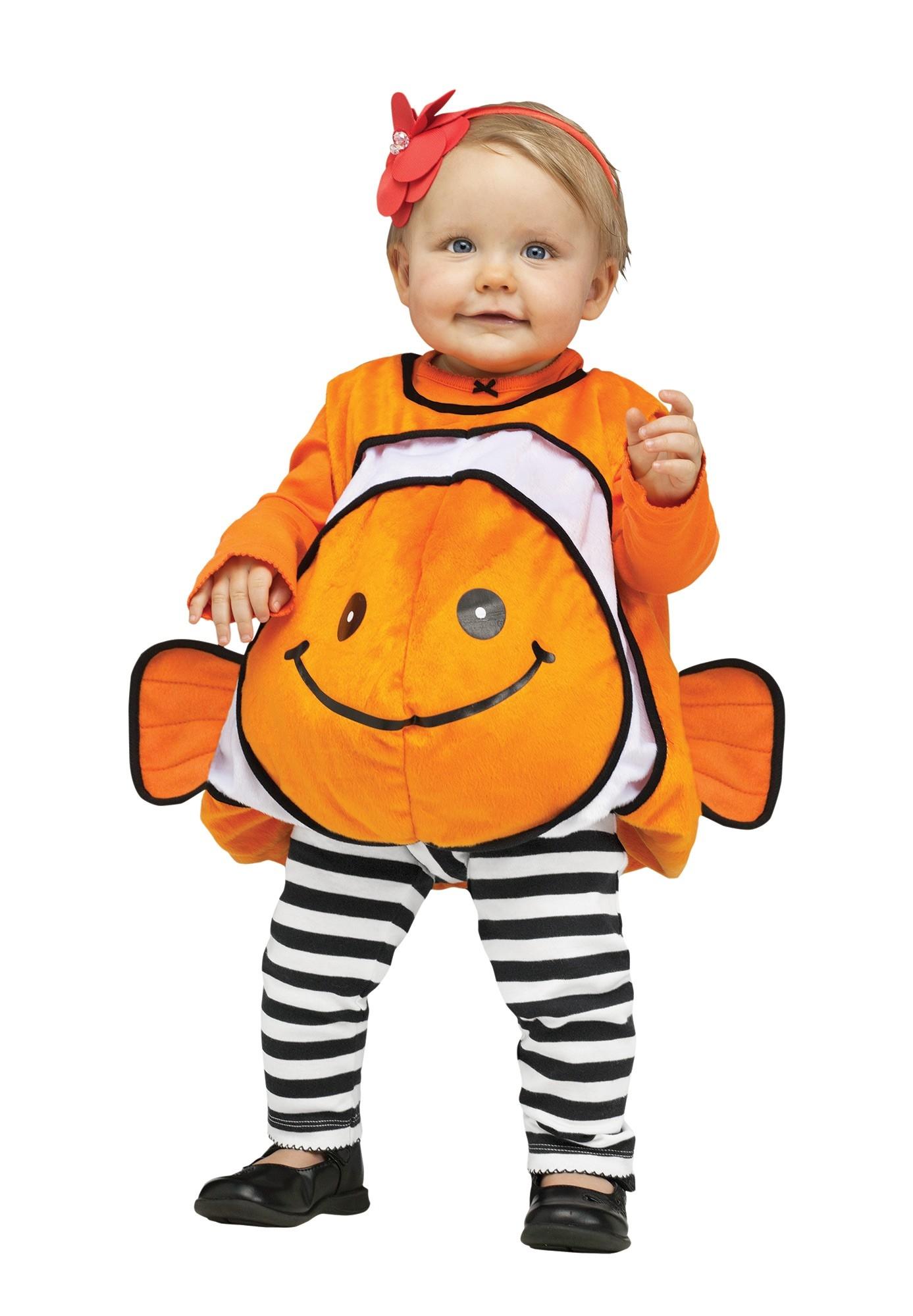 Костюм Немо для малыша (24-26) костюм пони 24 26