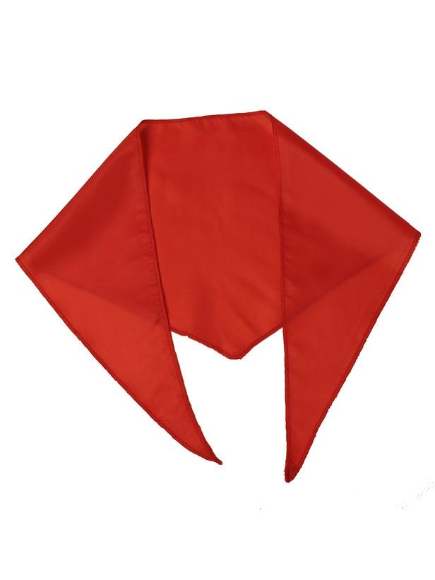 Пионерский галстук (UNI)