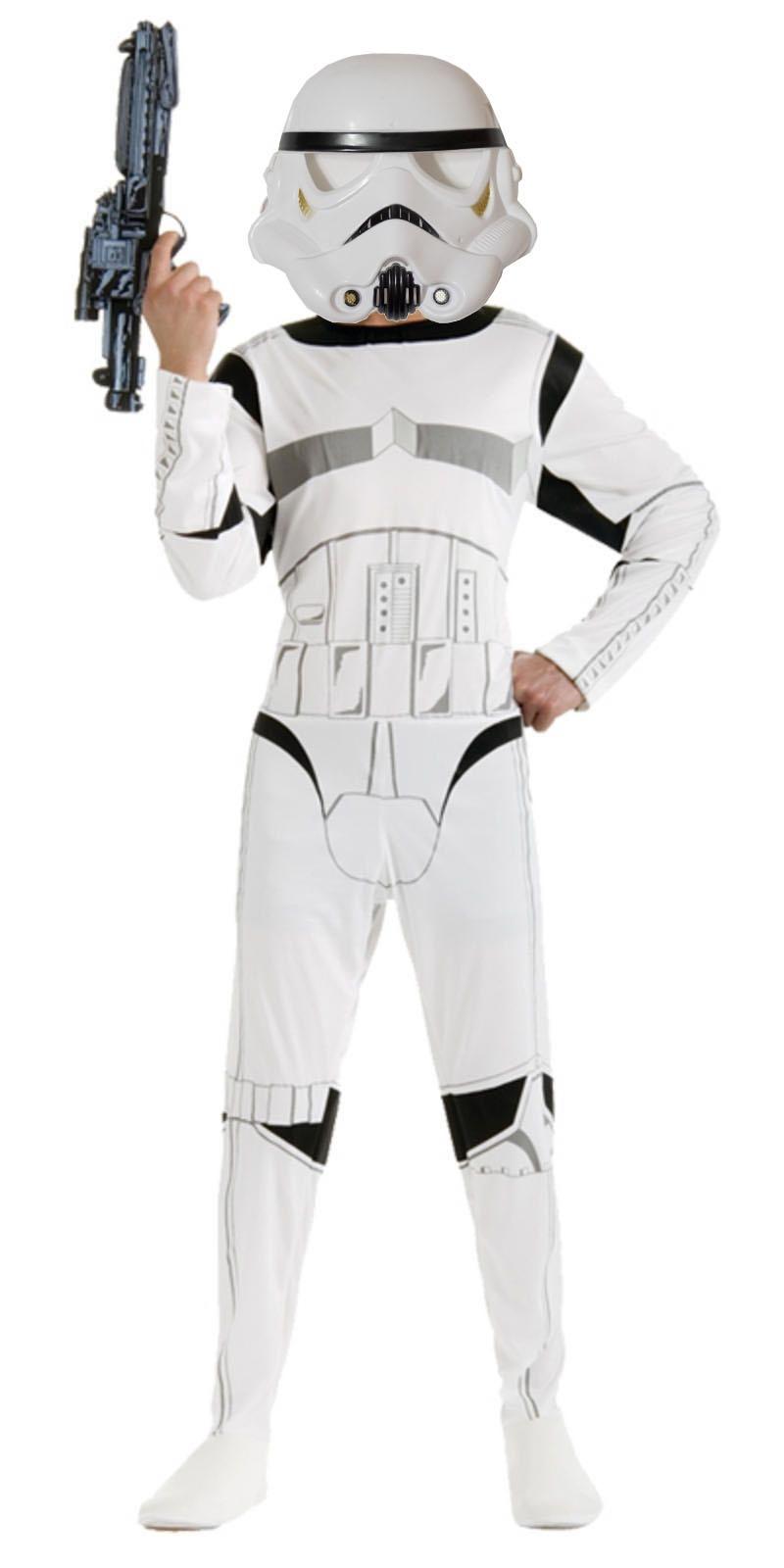 Костюм Штурмовика с маской (48-50) детский костюм штурмовика огнеметчика 30
