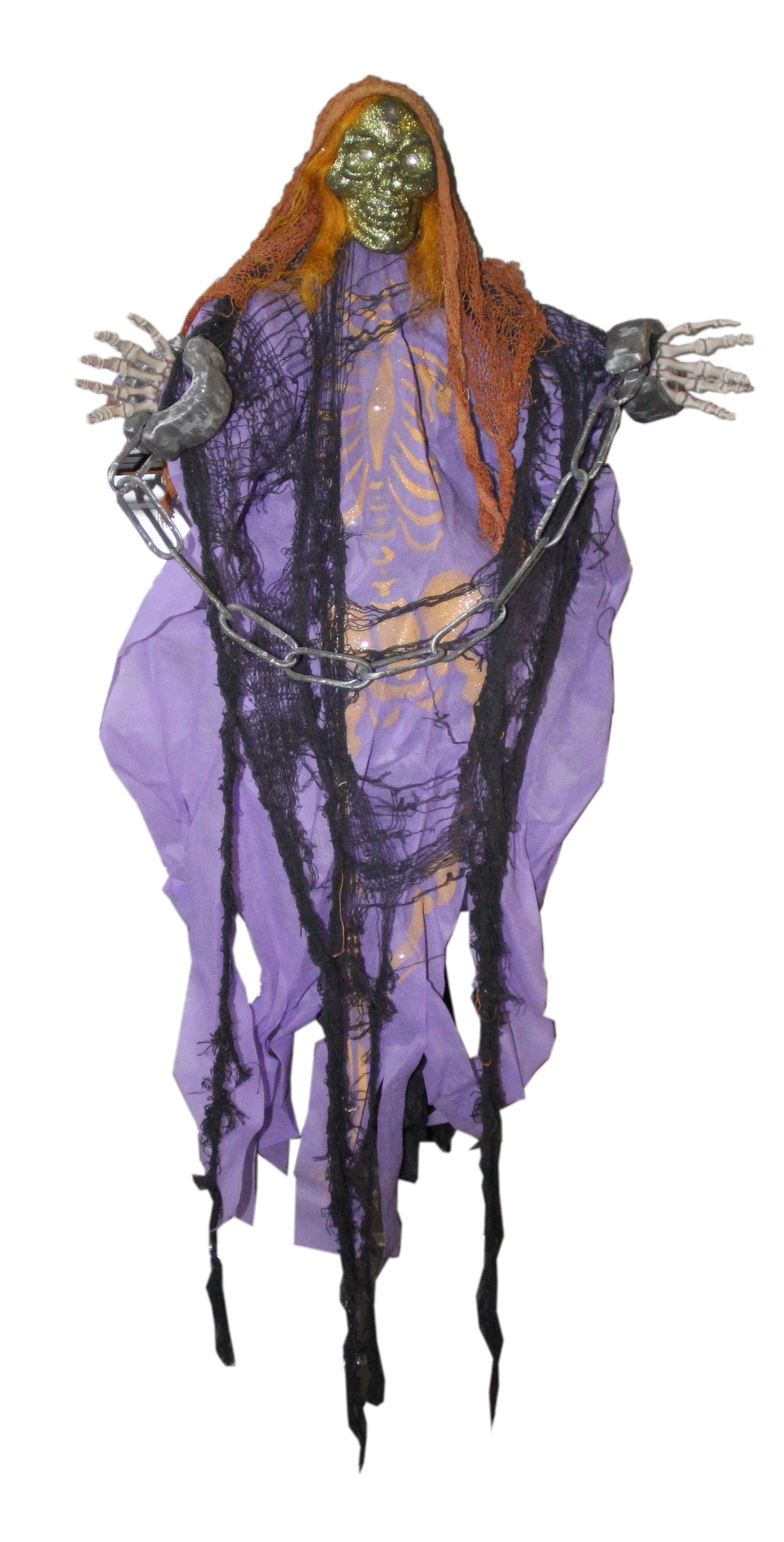 Декорация Узник в кандалах (UNI) -  Аксессуары на Хэллоуин