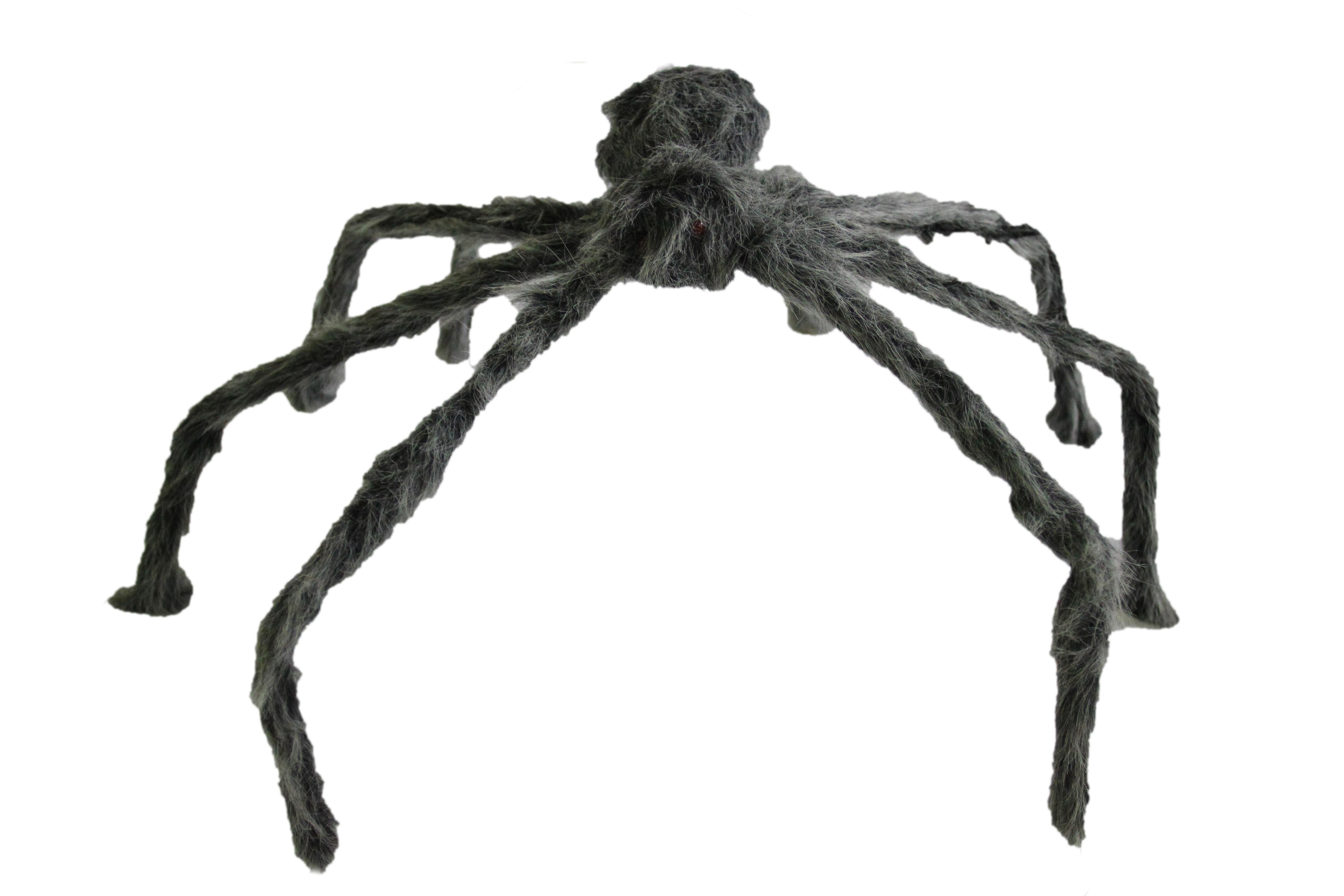 Серый паук (UNI) -  Аксессуары на Хэллоуин