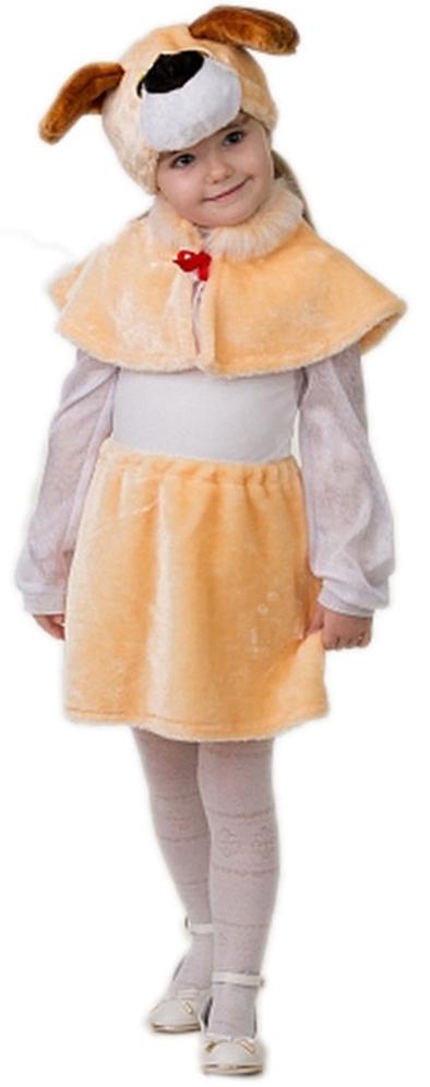 Детский костюм Собачка Жучка (28)