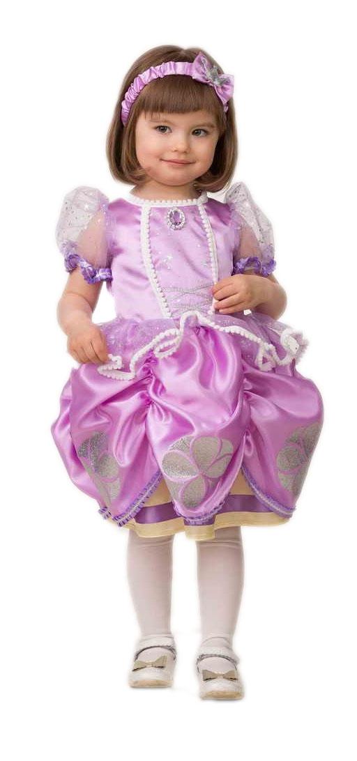 Детский костюм Принцессы Софии (24) детский костюм принцессы авроры 34