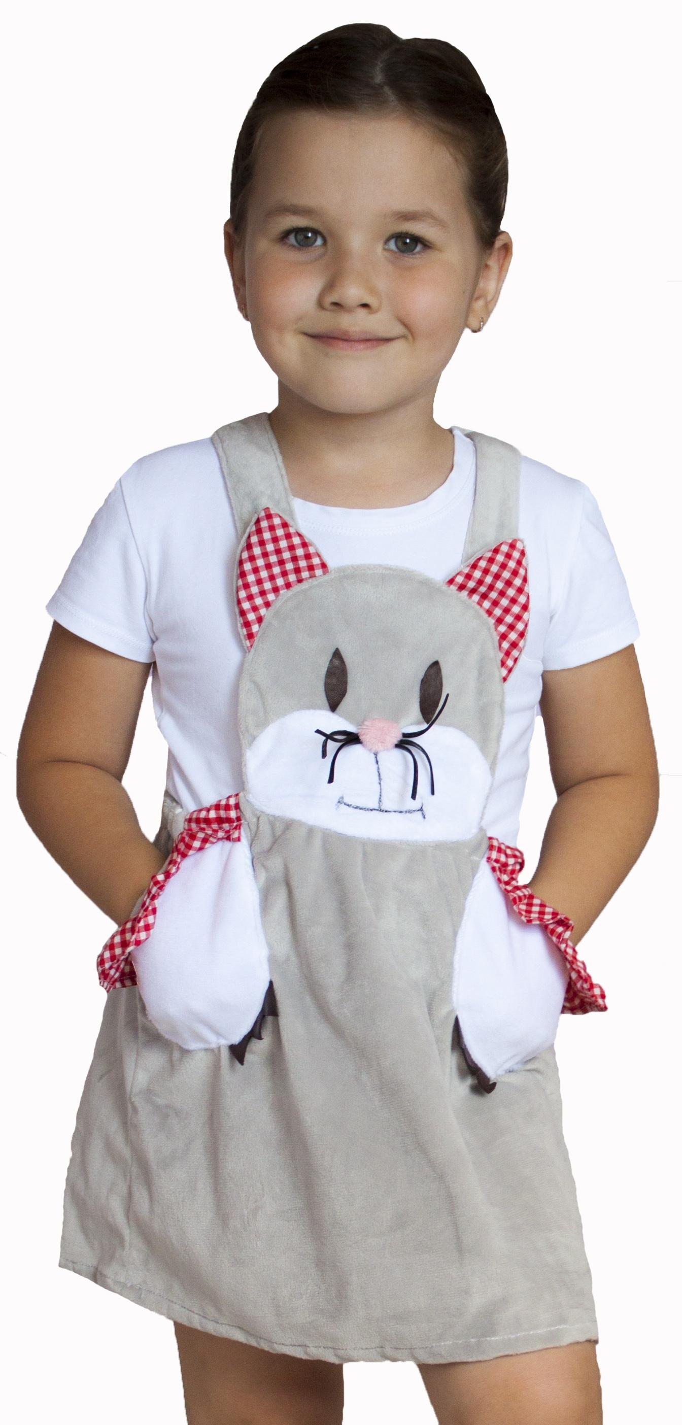 Детский костюм Кошечки (44)