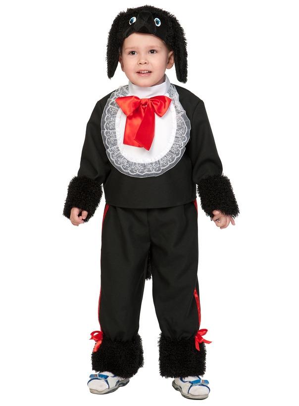 Детский костюм Пуделя Артемона (28) - Животные и зверушки, р.28