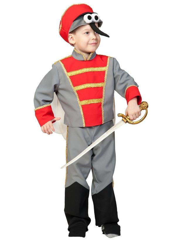 цены на Детский костюм Комарика со шпагой (26-28) в интернет-магазинах