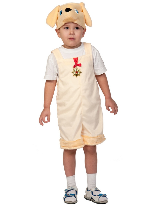 Детский костюм Собаки Лабрадора (26) - Животные и зверушки, р.26