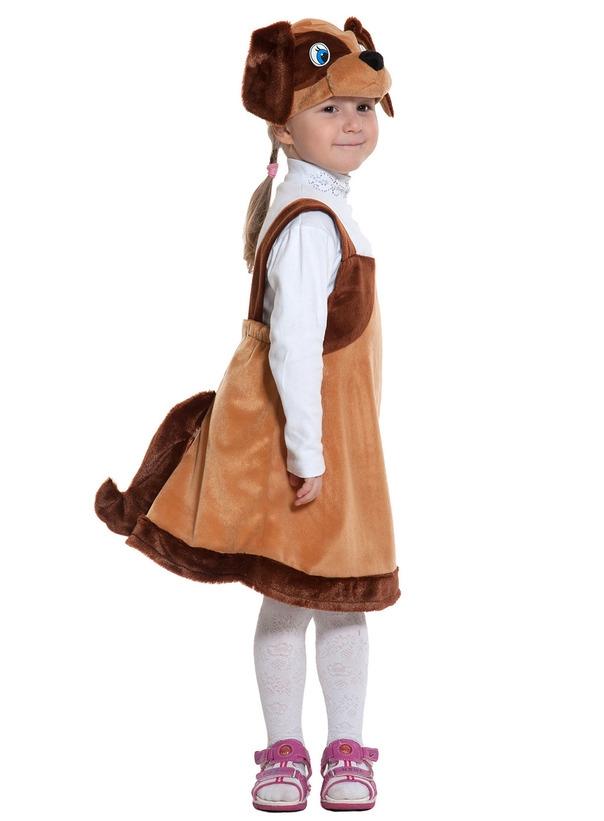 Детский костюм Доброй Собачки (26) - Животные и зверушки, р.26