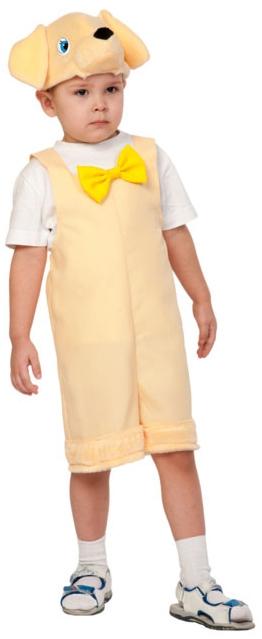 Детский костюм Лабрадора (26) - Животные и зверушки, р.26