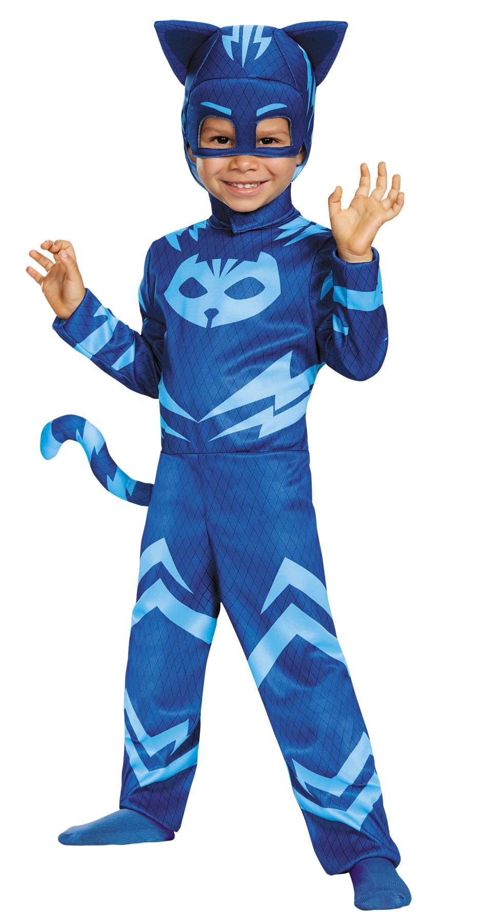 Детский костюм Кэтбоя (30) от Vkostume