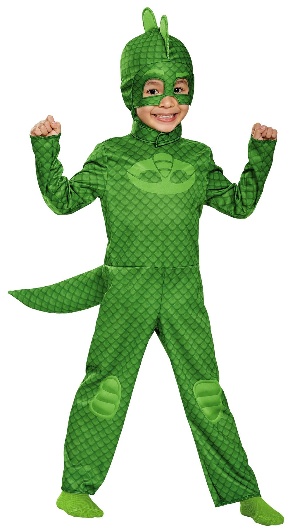 Детский костюм Гекко (28) - Сказочные герои, р.28