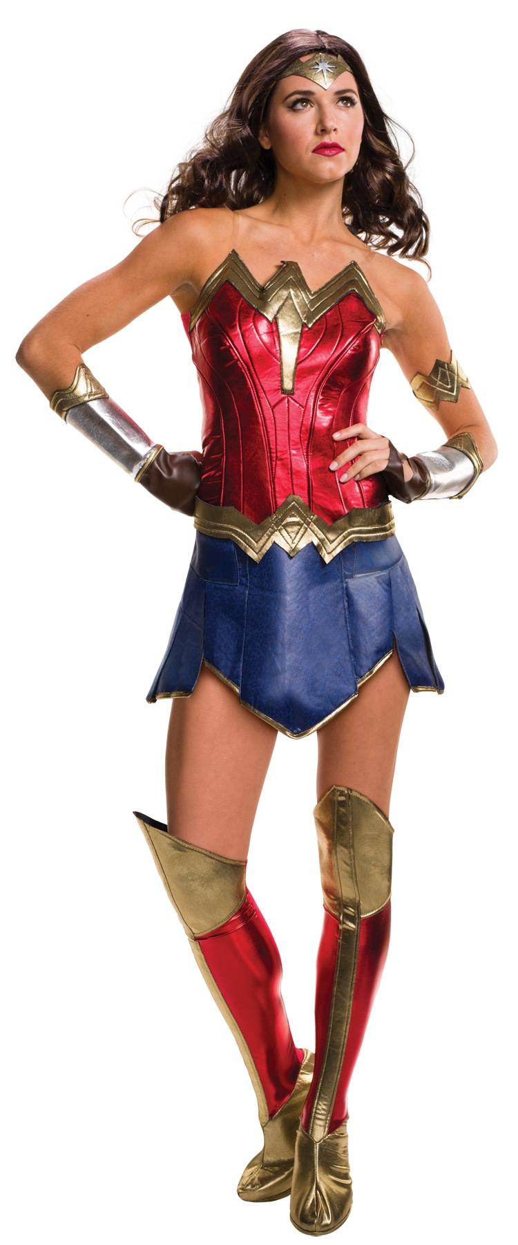 Костюм Храброй Чудо женщины (46) - Супергерои и комиксы, р.46