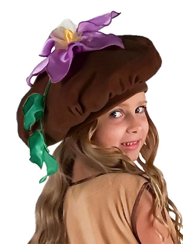 Детская Шапка Картошка (28-34) - Шляпы карнавальные, р.28-34
