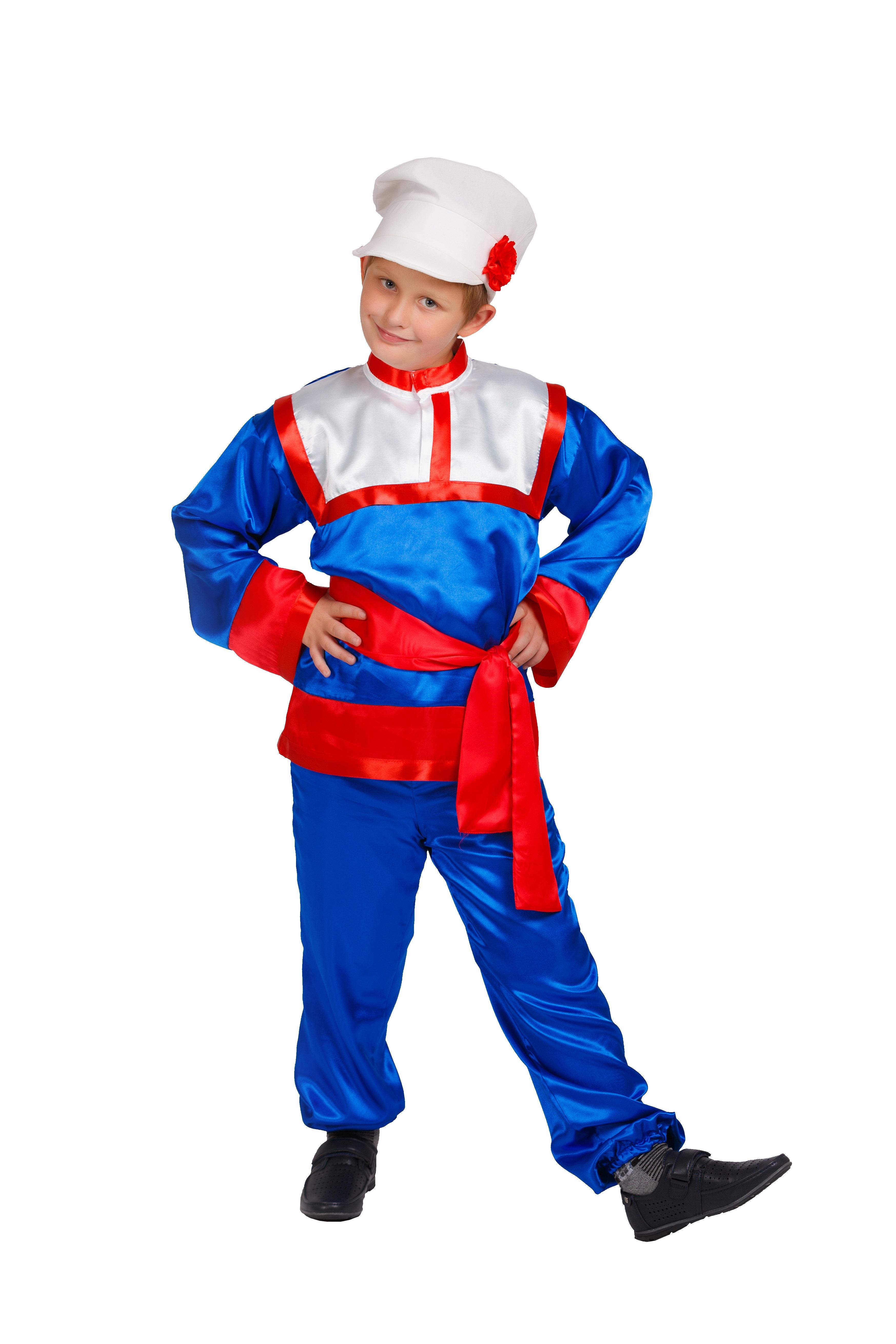 Детский костюм Патриота России (34)