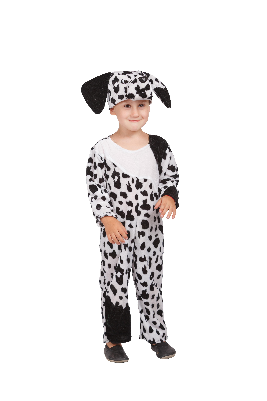 Детский костюм Собачки Далматинца (26-28) детский костюм собаки лабрадора 26 32