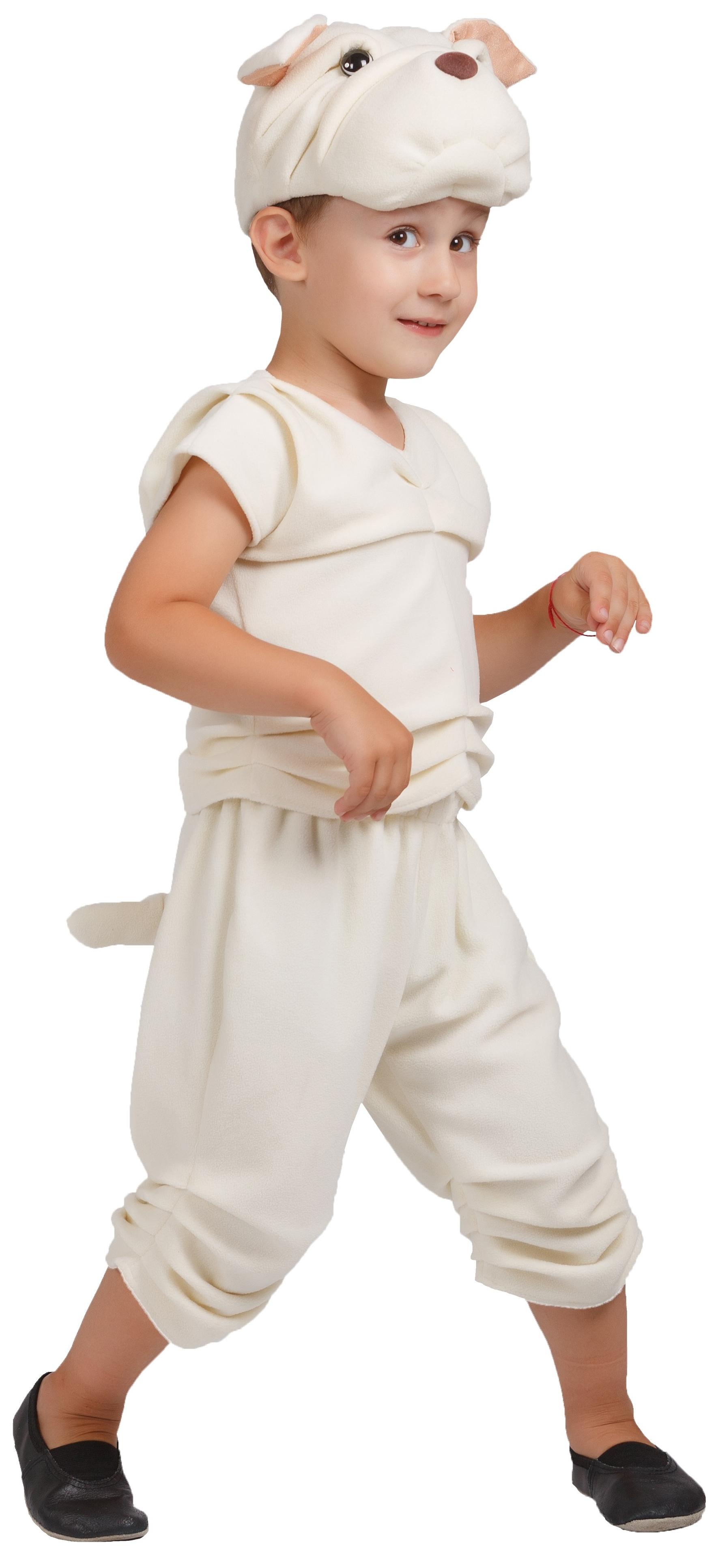Детский костюм Собаки Шарпей (26-28)