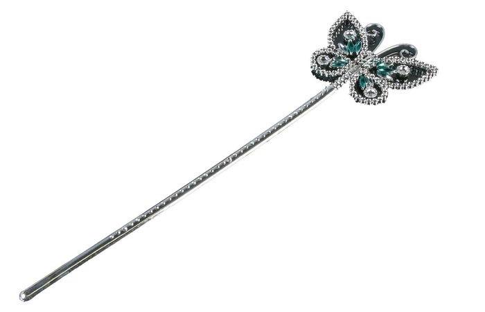 Волшебная палочка Бабочка (UNI) -  Аксессуары на карнавал