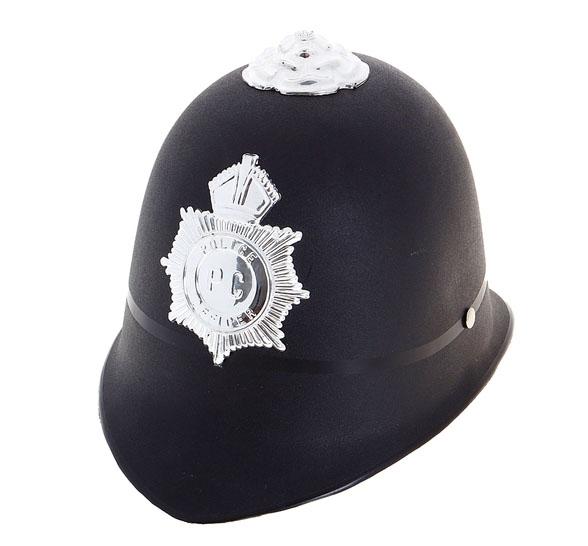 Каска полицейского (UNI) - Полицейские и копы