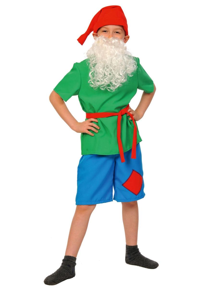 Костюм Гнома Добряка (32-34) детский костюм джульетты 32 34