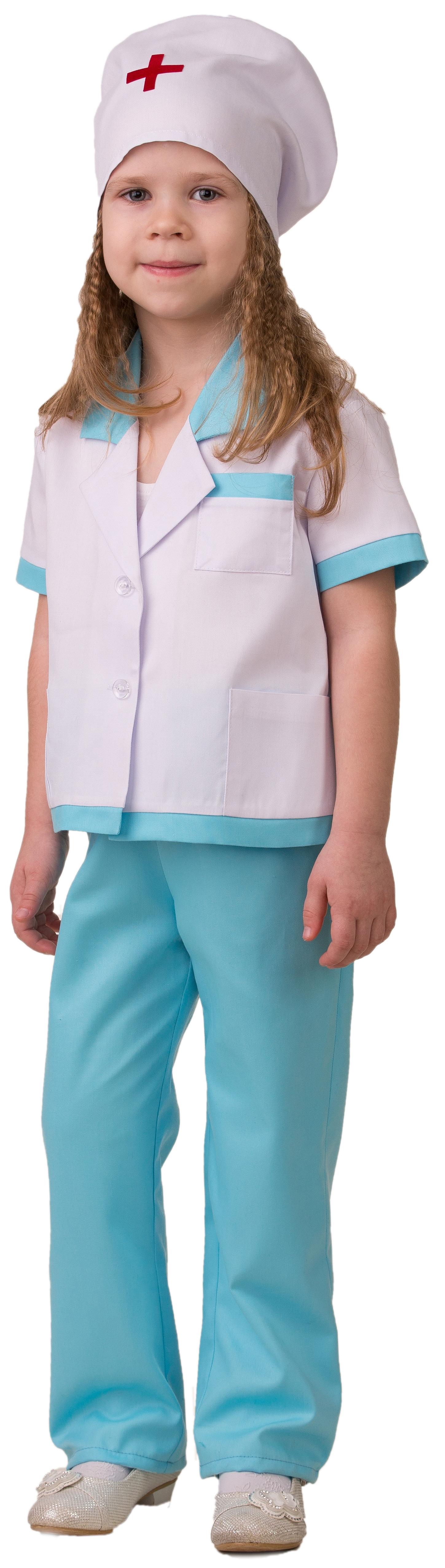 Костюм девочки доктора (26) -  Медсестры