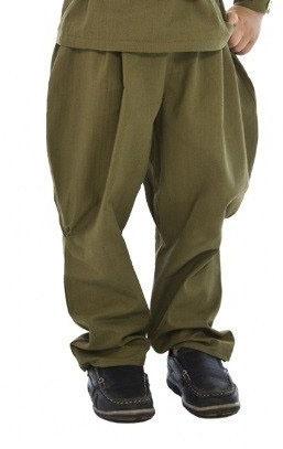 Детские брюки галифе (36-38)