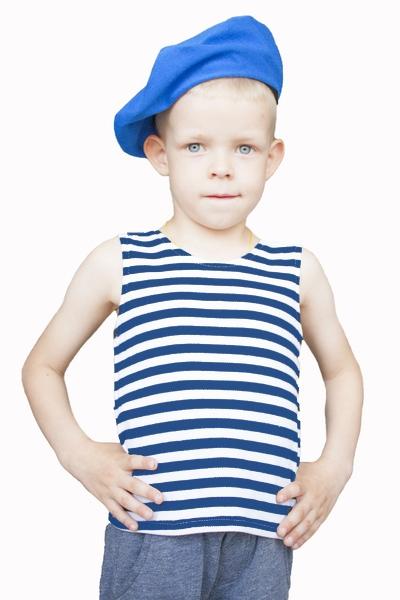 Детский костюм Маленького Десантника (26) детский костюм маленького повара 22 24