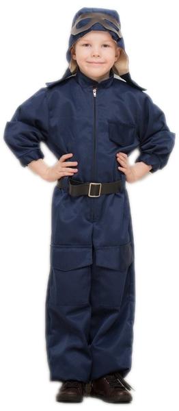 Детский костюм Военного Летчика (32-34) купить шлем летчика в минске
