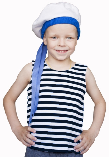 Детский костюм Моряка (26) -  Пираты и моряки