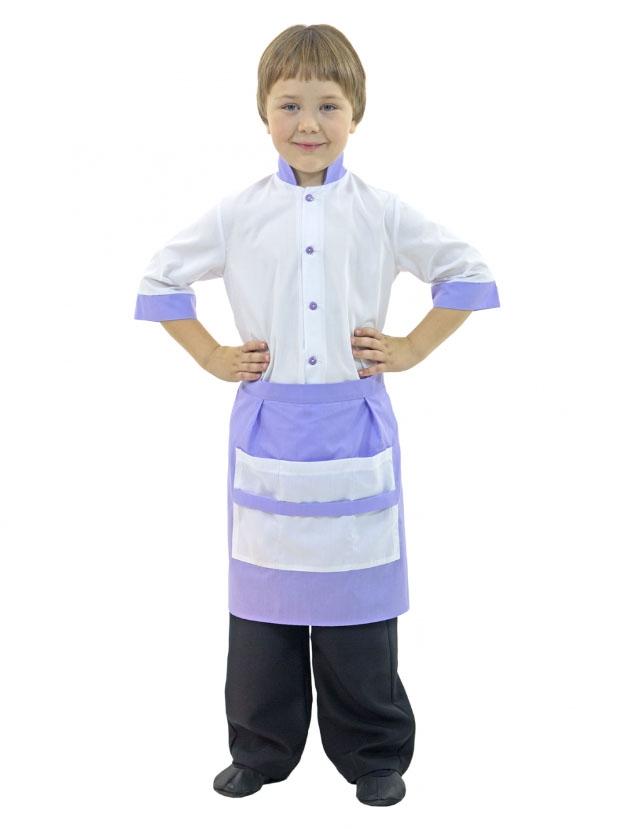 Детский костюм Парикмахера (30) -  Униформа