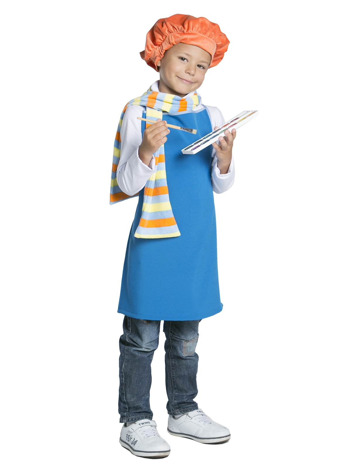 Детский костюм художника (30) -  Униформа