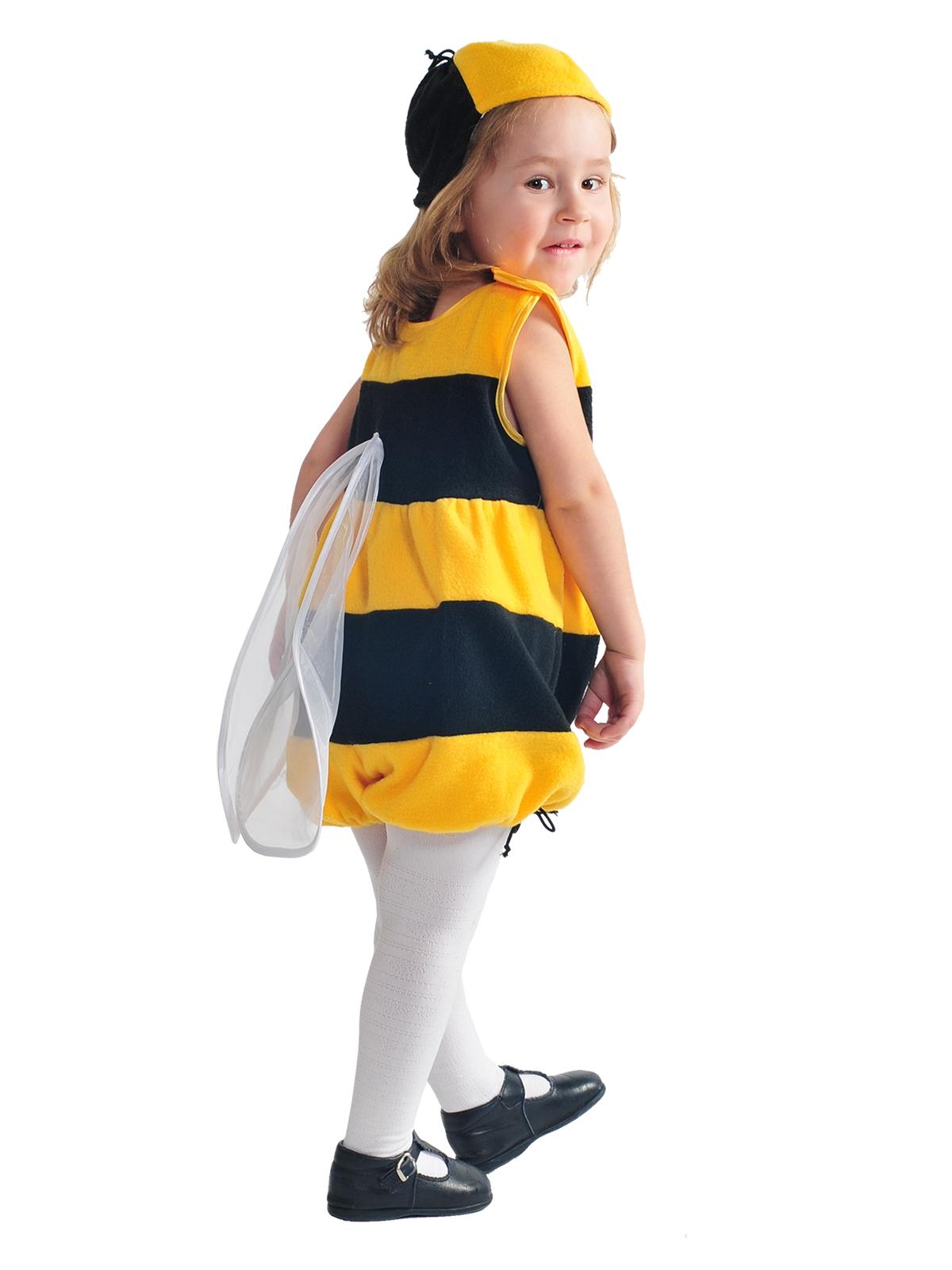 Детский костюм Пчелки Малышки (26-28) -  Животные и зверушки