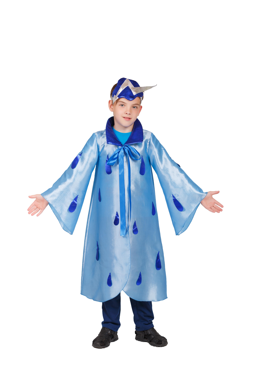 Детский костюм Дождя (32) -  Остальные костюмы