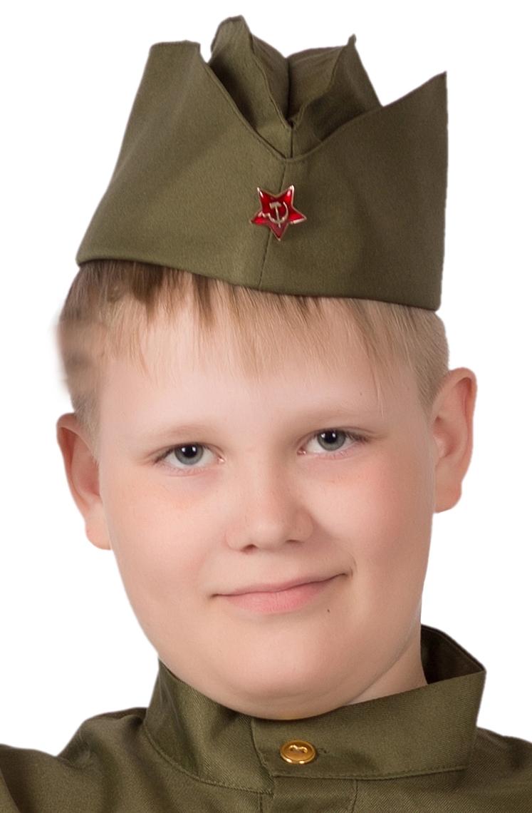 Пилотка В.О.В (62) -  Униформа