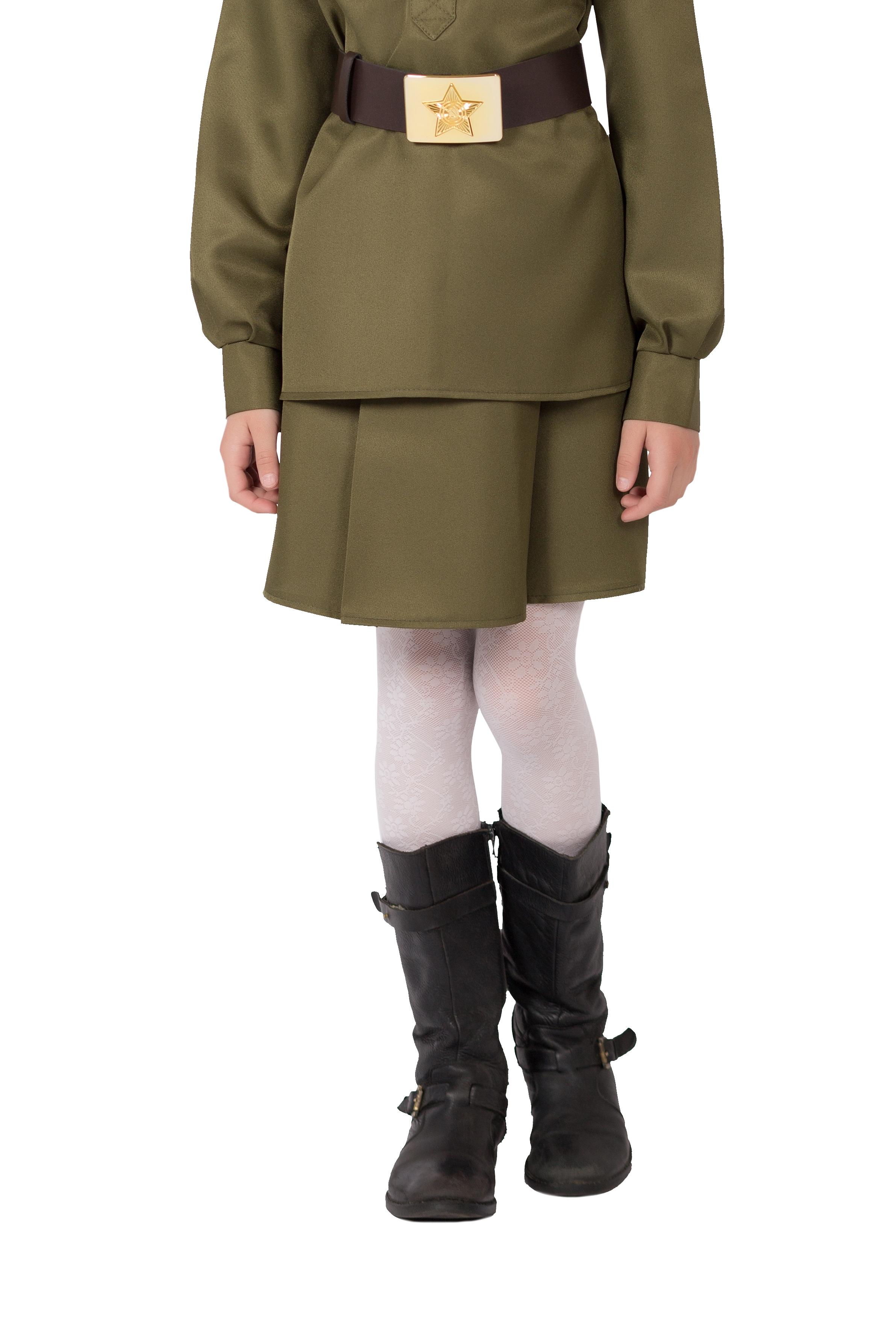 Юбка В.О.В (40) -  Униформа