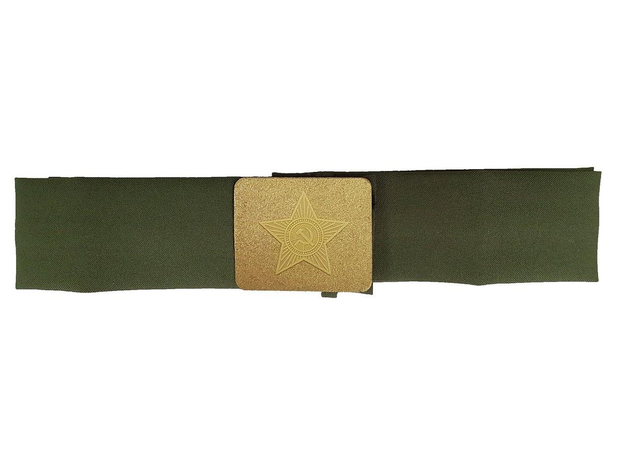 Ремень В.О.В (40-52) -  Униформа