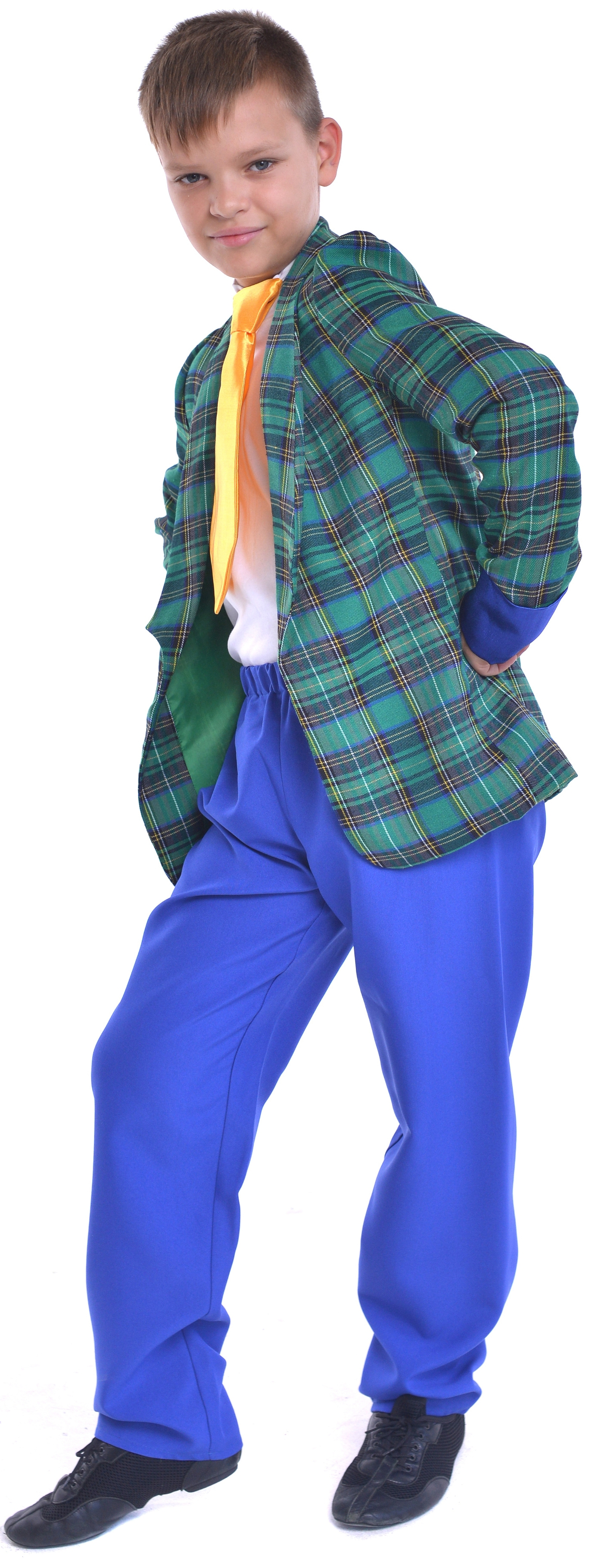 Детский костюм Стиляги (38-40) -  Ретро