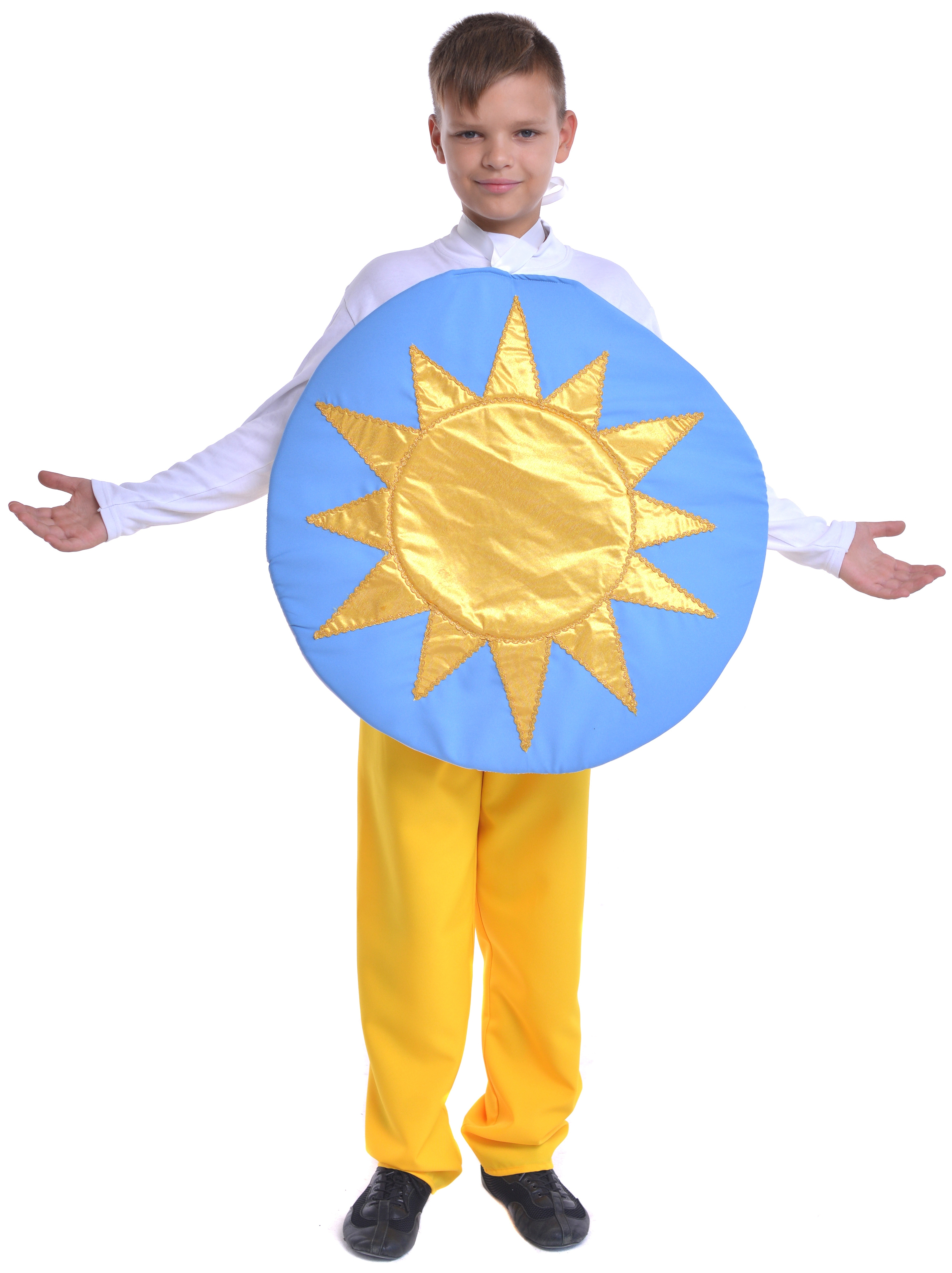 Ролевая декорация Солнышко (UNI) -  Остальные костюмы
