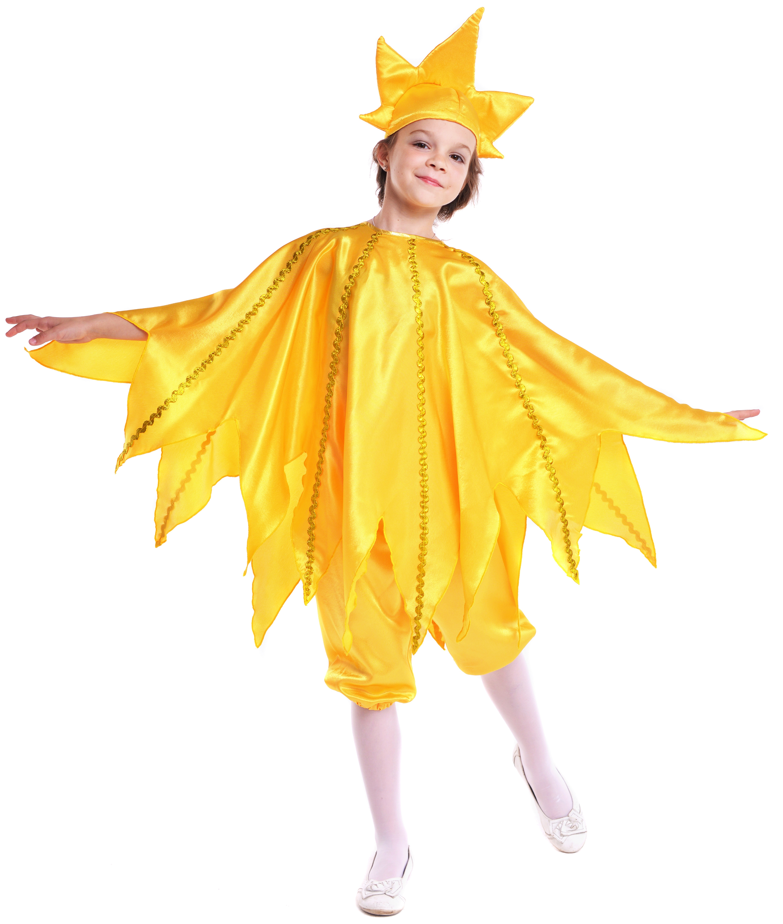 Детский костюм Ясного Солнышка (28-32) -  Остальные костюмы
