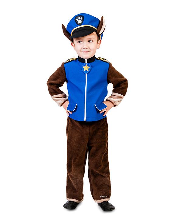 Как сделать костюм Щенячий патруль своими руками?