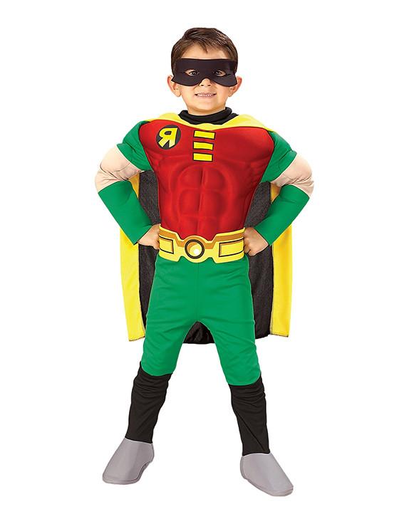 Как сделать костюм супергероя и покорить всех на вечеринке?